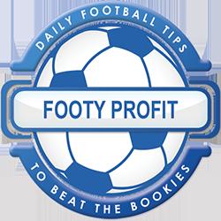 Footy Profit Logo